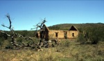 Ruins / Little Karoo, South Africa