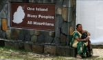 One Island / Grand Bassin Mauritius