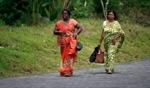 Locals / Grand Bassin Mauritius