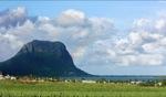 Rainbow / Le Morne, Mauritius