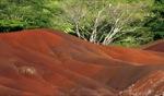 Coloured Earth / Chamarel, Mauritius