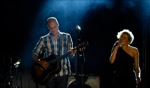Milow & Nina / Fantastival, Dinslaken
