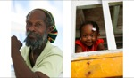 Marley, Rastafari & Skipper / BVI