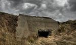 Atlantikwall / Cap Griz Nez, Frankreich