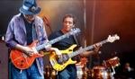 Santana / Kunstrasen Bonn