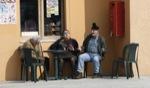 Locals / Marina delle Rosa, Sardegna