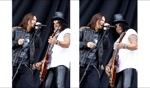 Myles & Slash / Warsteiner Hockeypark, MG