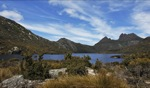 Cradle Mountain / Cradle Mountain, Tasmania