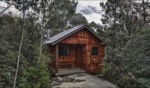 Snowgum Lodge / Cradle Mountain National Park, Tasmania