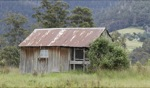 Hut / Somewhere, Tasmania