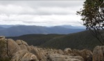 Endless View / Mount Field National Park, Tasmania