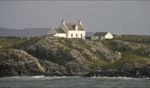 House with a view / Tiree, Schottland