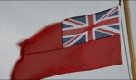 Flag / Tiree, Schottland