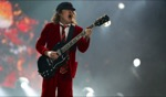 Angus Young / Gelsenkirchen