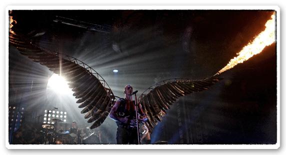 Engel…
