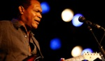 Robert Cray / Live Music Hall, Köln