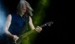 Steve Morse, Deep Purple / Kunstrasen Bonn