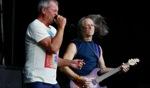 Ian Gillan & Steve Morse / Kunstrasen Bonn