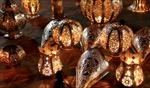 Lamps / Essaouira