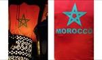 Flags / Essaouira
