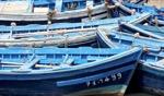 Boats I / Essaouira