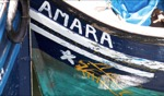 Boats III / Essaouira
