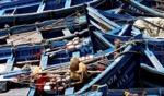 Boats IV / Essaouira
