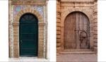 Doors I / Essaouira