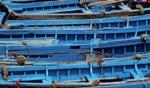 Boats V / Essaouira