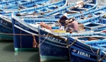 Boats VI / Essaouira