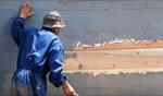 Working / Essaouira