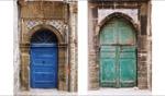 Doors II / Essaouira