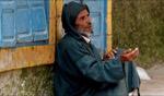 Beggar / Essaouira