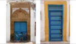 Doors III / Essaouira
