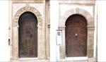 Doors IV / Essaouira