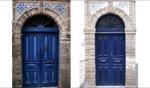 Doors V / Essaouira