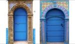 Doors VI / Essaouira