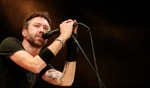 Tim McIlrath / Dortmund